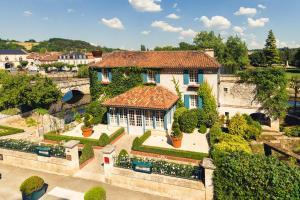 Le Moulin de l'Abbaye (4 of 29)