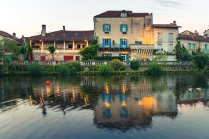Le Moulin de l'Abbaye (12 of 29)