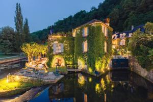Le Moulin de l'Abbaye (5 of 29)