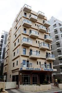 Ein bild von Abratel Suites Hotel