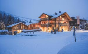 Lech Lodge - Private Chalet