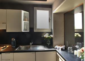 Velluti Maggio Suite, Apartmány  Florencie - big - 4