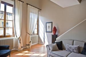 Velluti Maggio Suite, Apartmány  Florencie - big - 5