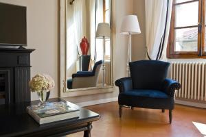 Velluti Maggio Suite, Apartmány  Florencie - big - 28