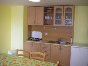 Apartmany Kanianka