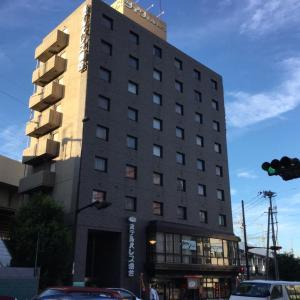 ホテルパレス仙台 (Hotel Palace Sendai)