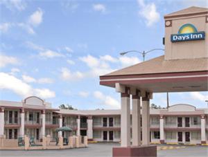 obrázek - Days Inn Texarkana