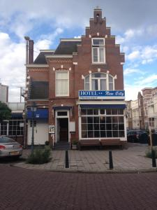 New City Hotel Scheveningen