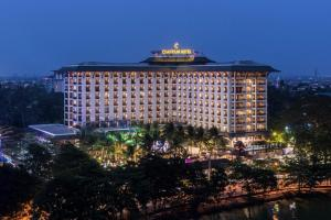 チャトリウム ホテル ヤンゴン
