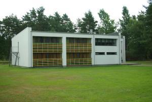 Remniku Holiday Centre