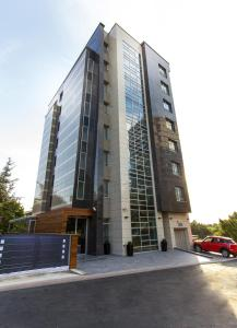 Белград - Hotel Heritage
