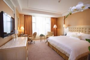 Foshan Gold Sun Hotel, Hotely  Sanshui - big - 16