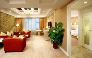 Foshan Gold Sun Hotel, Hotely  Sanshui - big - 13