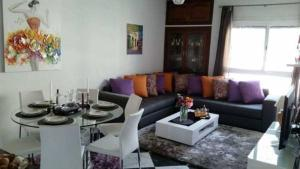 (Arrahma Tetouan Apartment)
