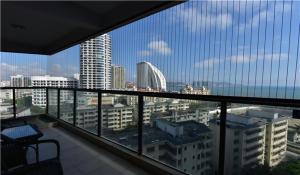 Sanya Sheng Tao Sha Seaview Apartment - Coast Ming Du