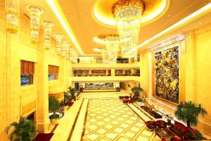 Foshan Gold Sun Hotel, Hotely  Sanshui - big - 21