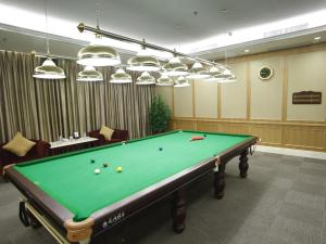 Foshan Gold Sun Hotel, Hotely  Sanshui - big - 22