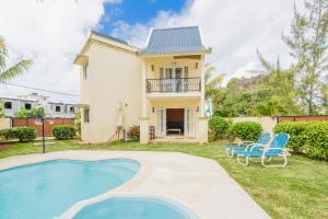 Pereybere Beach Villas - , , Mauritius