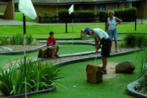 Fairways Gold Crown Resort, Resorts  Drakensberg Garden - big - 23