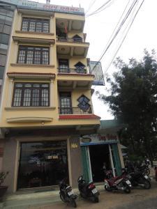 Duy Dang Hotel