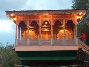 Jigar Palace