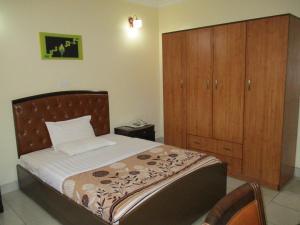 Кигали - Amaris Hotel