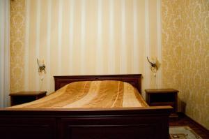 Отель Лесная поляна - фото 15