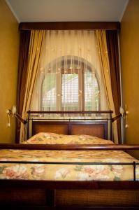 Отель Лесная поляна - фото 20
