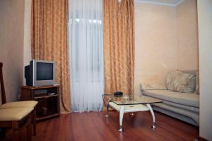 Отель Лесная поляна - фото 21