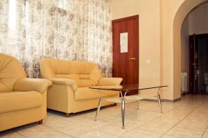Отель Лесная поляна - фото 22