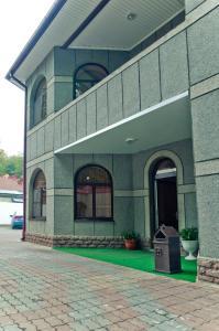 Отель Лесная поляна - фото 25
