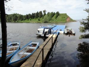 Рыболовно-туристическая база Ершиха - фото 4