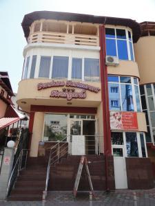 obrázek - Pensiune Restaurant Avangarde