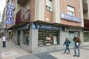 Hostal Hispanico II