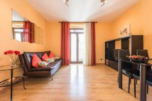 Apartamento Madrid Callao