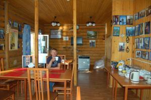 Рыболовно-туристическая база Ершиха - фото 24