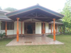 Sisil Villa Hikkaduwa