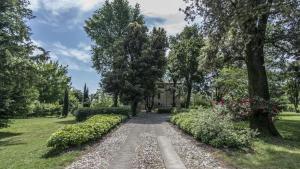 Villa Ginanni Corradini G.H.