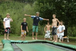 Fairways Gold Crown Resort, Resorts  Drakensberg Garden - big - 11
