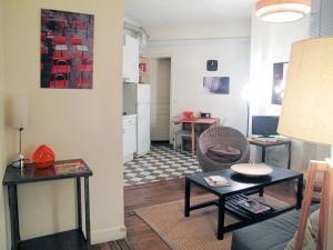 Appartement Bastille Prague