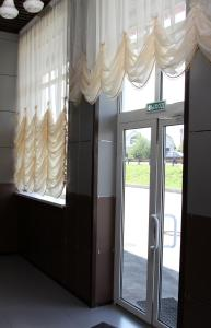 Гостиница Вернисаж - фото 8
