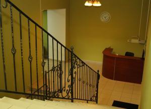 Гостиница Вернисаж - фото 18