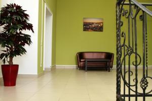 Гостиница Вернисаж - фото 21