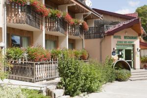 Etoile des Neiges - Hotel - Métabief - Mont d'Or