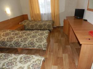 Гостиница Катальпа - фото 3