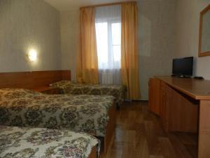 Гостиница Катальпа - фото 15