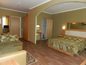 Гостиница Катальпа - фото 17