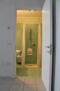 Residence Panorama Apart Hotel, Апарт-отели  Бибионе - big - 15
