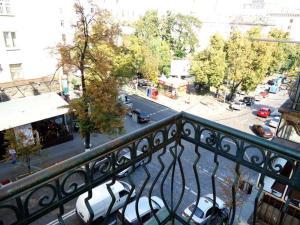 Хостел Главная Площадь - фото 17