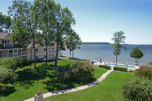 Westwood Shores Waterfront Resort, Resorts  Sturgeon Bay - big - 31